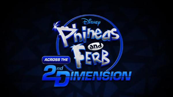 Phineas y Ferb, información del próximo juego de estos dos hermanos de Disney