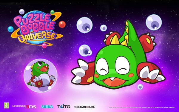 Puzzle Bubble Universe, todo sobre este juego de género puzle con fotos, vídeos y opiniones