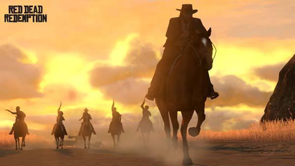 Red Dead Redemption, contará con nuevos contenidos descargables esta semana
