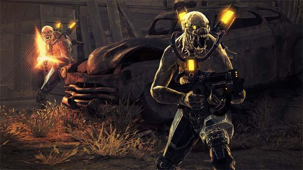 Resistance 3, nuevo vídeo que nos muestra un fragmento del juego