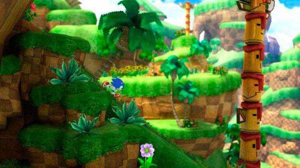 Sonic Generations, llega el primer tráiler de este juego de plataformas a toda velocidad