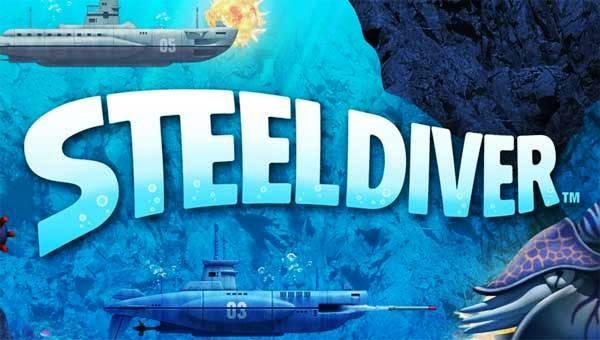 Steel Diver, fecha confirmada del juego de acción y estrategia naval para la consola Nintendo 3DS