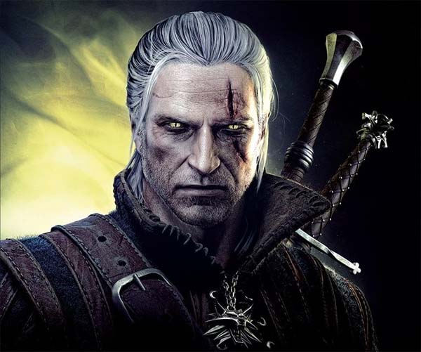 The Witcher 2-7