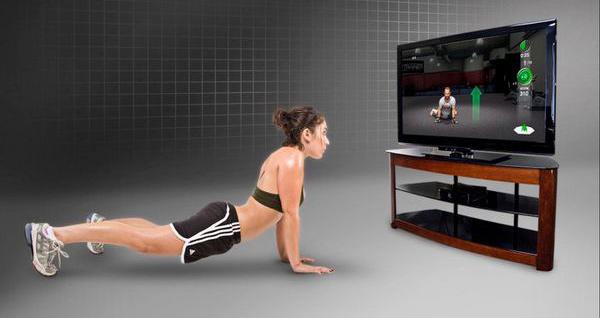 UFC Personal Trainer, ejercita tu cuerpo con este nuevo juego para PS3, Xbox 360 y Wii