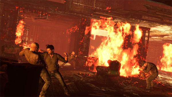 Uncharted 3 Drake´s Deception, nuevos detalles sobre su modo multijugador con vídeo incluido