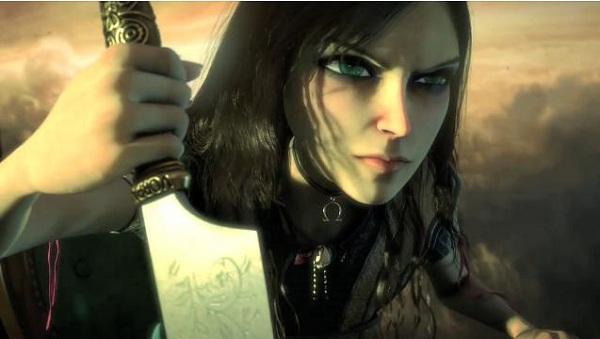 Alice: Madness Returns, su clasificación por edades revela parte de su contenido