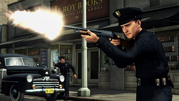 L.A. Noire, RockStar detalla dos nuevos casos del juego de acción L.A. Noire