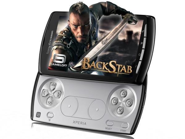 BackStab, trailer de lanzamiento de este juego de acción para el Xperia Play