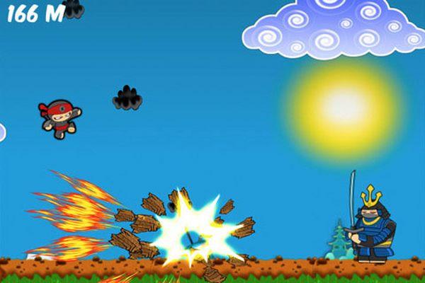 Chop Chop Runner, descarga gratis juegos para iPhone, iPad y iPod por tiempo limitado