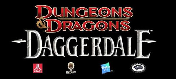 Dungeons and Dragons Daggerdale, información del juego de rol y acción