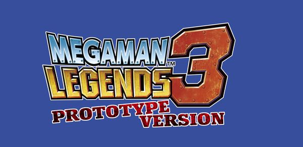 Megaman Legends 3: Prototype Version anunciado para Nintendo 3DS
