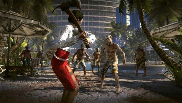 Dead Island, impresiones sobre el trailer de este juego de acción zombi