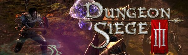 Dungeon Siege 3, Reinhart Manx es el último personaje jugable del juego de rol