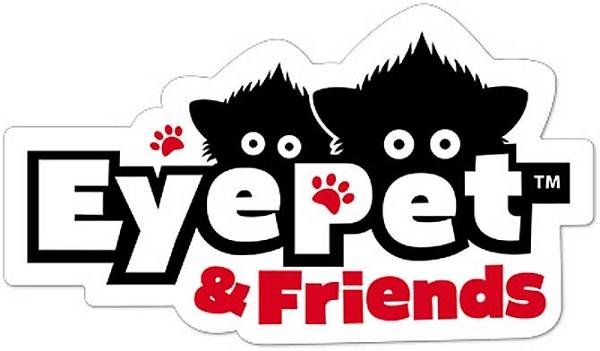 EyePet & Friends, vuelve la mascota virtual de Sony acompañada