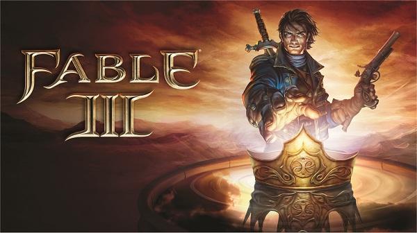 Fable 3, el juego de rol estará disponible en Steam el 20 de mayo