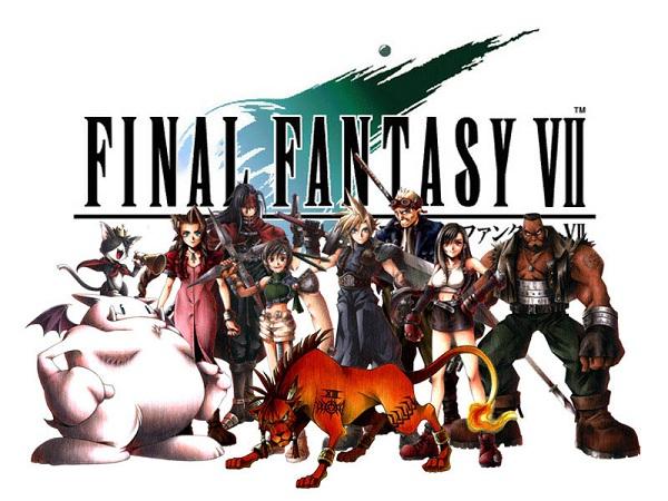 Final Fantasy VII para NGP, podría lanzarse una adaptación de este clásico de rol