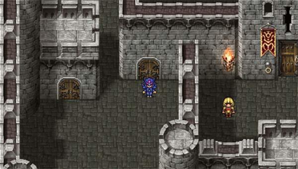 Final Fantasy IV the Complete Collection, todo sobre el Final Fantasy IV