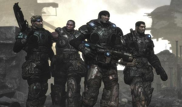 Gears of War, el universo «Gears» no termina con su tercera entrega