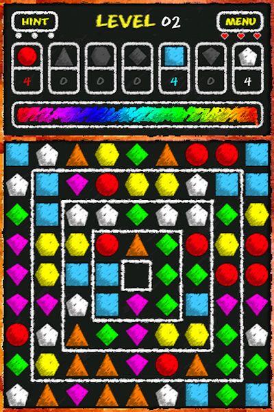 Gyrotate, descarga gratis por tiempo limitado este juego para iPhone y iPod Touch