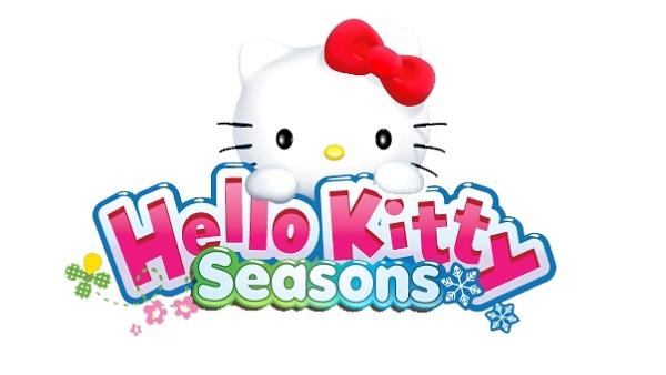 Hello Kitty Seasons, el primer juego de Hello Kitty para Wii