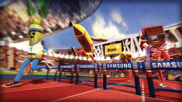 Kinect Sports: Calories Challenge, llega el tráiler de este juego para quemar calorías