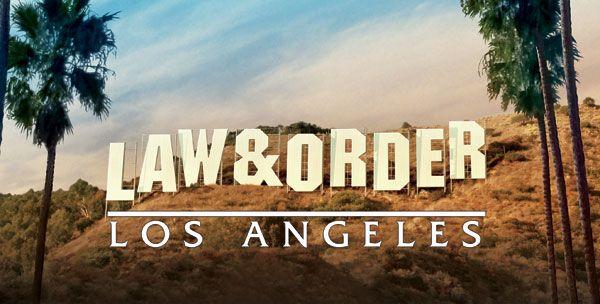 Ley y Orden: Los íngeles, nuevo juego basado en la popular serie de televisión Ley y Orden