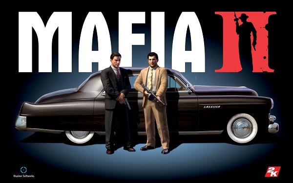 Mafia 2, convertido en edición platinum para Xbox 360 y PlayStation 3