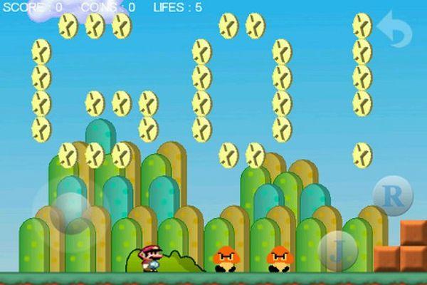 Retiran del bazar de Apple un juego que plagiaba el mítico Super Mario World