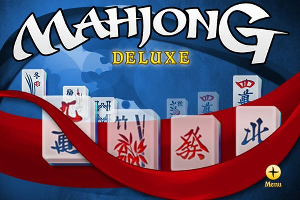 Mahjong Deluxe, descarga gratis por tiempo limitado juegos para iPhone, iPad y iPod