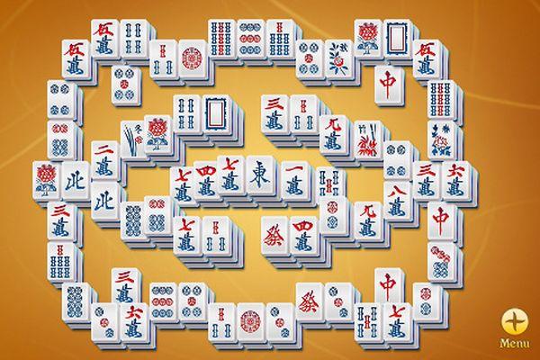 Mahjong Deluxe Descarga Gratis Por Tiempo Limitado Juegos Para
