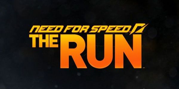 Need for Speed: The Run, anunciado este nuevo juego de carreras de la saga Need for Speed