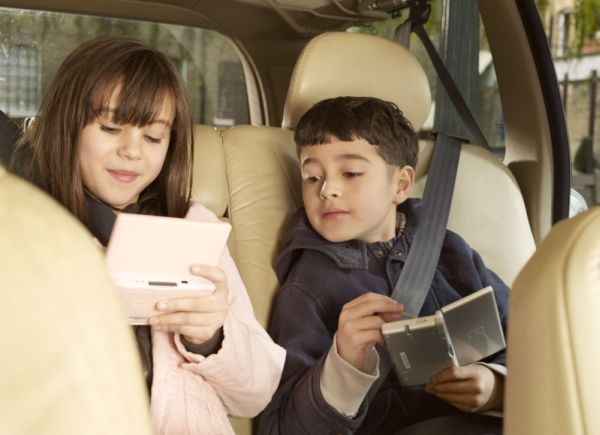 Cómo configurar el control parental en la Nintendo DSi