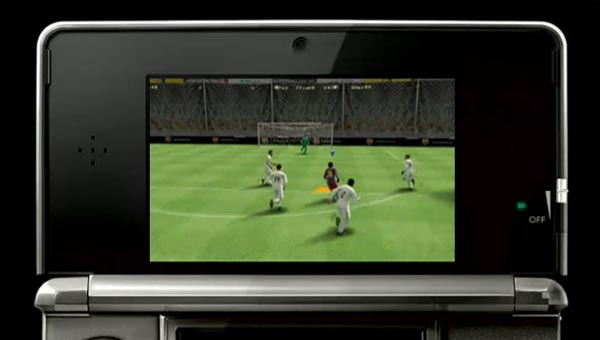 PES 2011 3D, todo sobre el PES 2011 3D con fotos, vídeos y opiniones