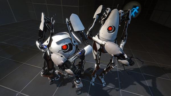 Portal 2, el primer contenido descargable de Portal 2 se podrá obtener gratis