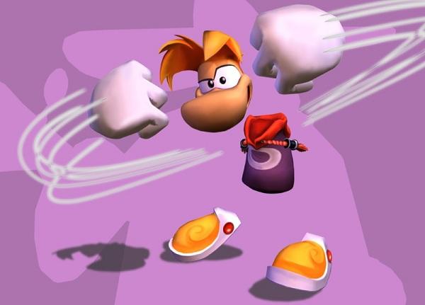 Rayman 3D, análisis a fondo con fotos, vídeos y opiniones