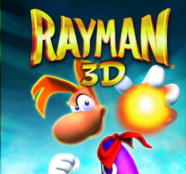 Rayman 3D, trucos: todos los trucos del nuevo Rayman para Nintendo 3DS