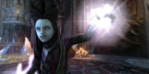 Castlevania: Lords of Shadow, el contenido descargable Reverie ya está disponible en Europa