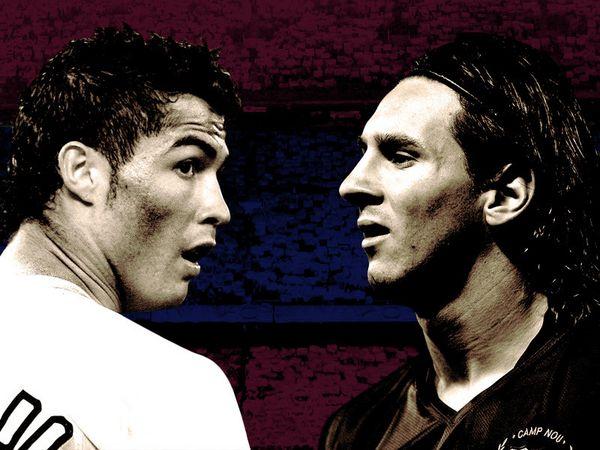 Real Madrid y Barcelona empatan en la ida de la semifinal de la Champions