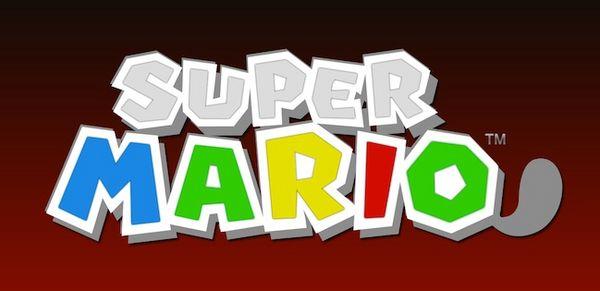 Super Mario Bros, la nueva entrega de Super Mario para 3DS podría salir este mismo año