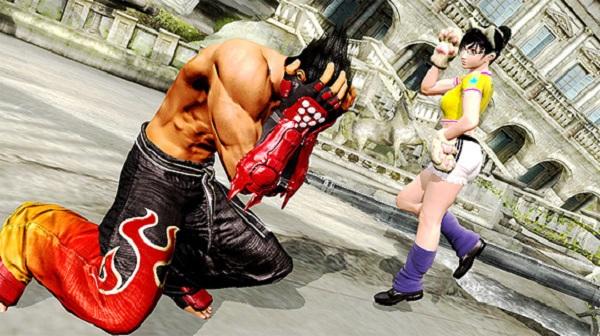 Tekken 6 para Xbox 360, el juego de lucha se puede descargar en Xbox Live