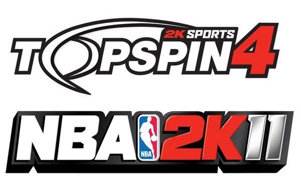 NBA 2K 11 y Top Spin 4 bajan de precio en todas las plataformas