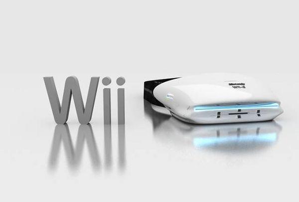 Wii 2, precio, fecha de lanzamiento y diseño de la nueva consola de Nintendo