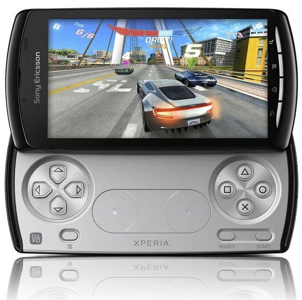 Xperia Play, ya a la venta el nuevo teléfono-consola de Sony Ericsson