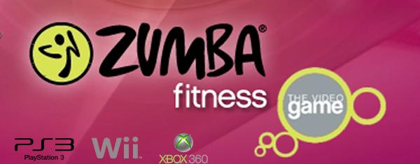 Zumba Fitness, información del juego de baile