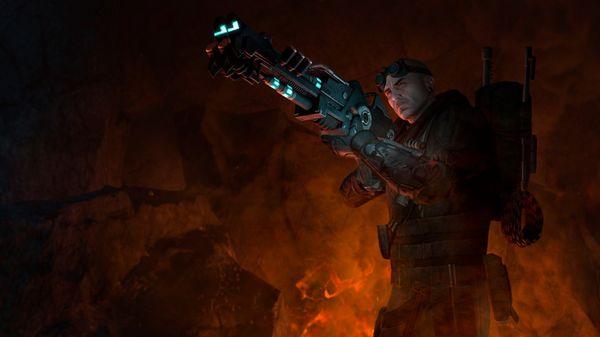 Red Faction: Armageddon, descarga gratis la demo de este juego de acción