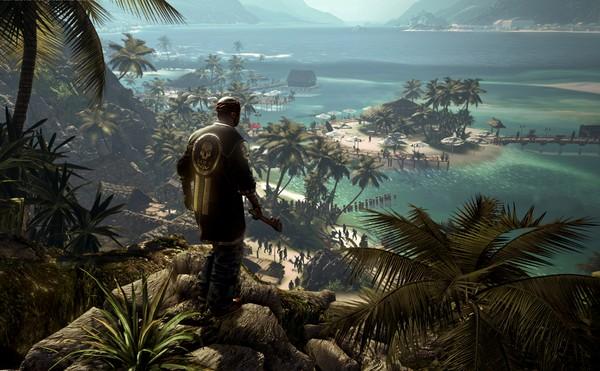 Dead Island, un nuevo vídeo muestra 20 minutos de este juego de zombis