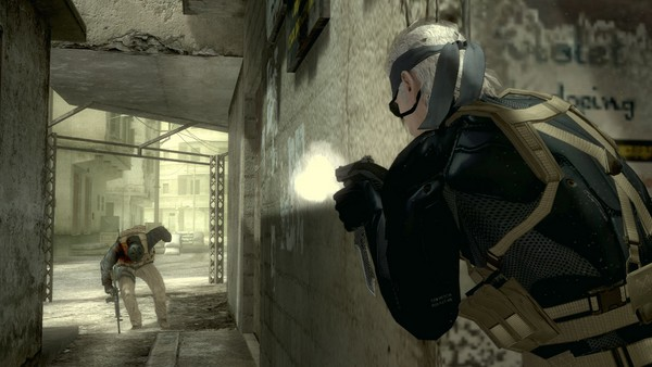 Metal Gear Solid 5, Konami desmiente que este juego de acción vaya a presentarse en el E3