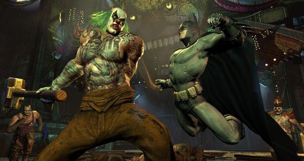 Batman: Arkham City, Rocksteady revela más detalles de la nueva aventura de Batman