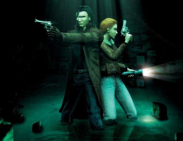 Alone in the Dark: The New Nightmare, Sony podría resucitar esta aventura terrorífica para PS3