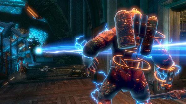 BioShock 2: Miverva's Den, el contenido descargable para PC ya tiene fecha de salida
